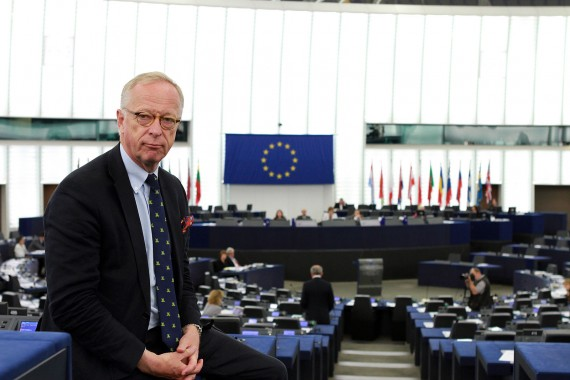 Plenary Speech on Proposals for a European Banking Union