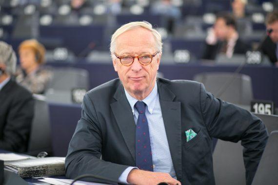 Pressmeddelande: EU:s nästa forskningsprogram klart