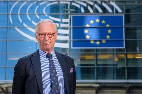 Europaparlamentet tar ställning för Magnitskijlagstiftning