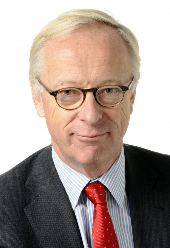 Mobile data traffic: Exceptional growth pivotal to EU competitiveness. Gunnar Hökmark MEP