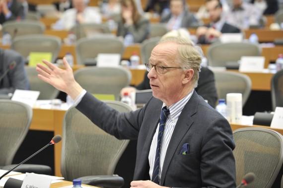 Pressmeddelande: EU:s krismekanism