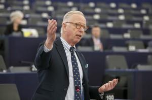 HOKMARK, Gunnar (EPP, SE)
