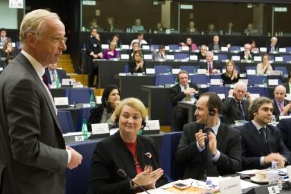 Gunnar vald till v ordf EPP