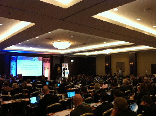 Speech at ECTA annual conference