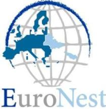 Security challenges in the Eastern Partnership countries – Euronest draft report