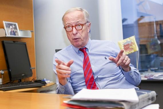 Pressmeddelande: Alexander Stubb en av de mest kompetenta kandidaterna