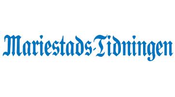 Regeringen riskerar svensk säkerhet – artikel i Mariestads-Tidningen