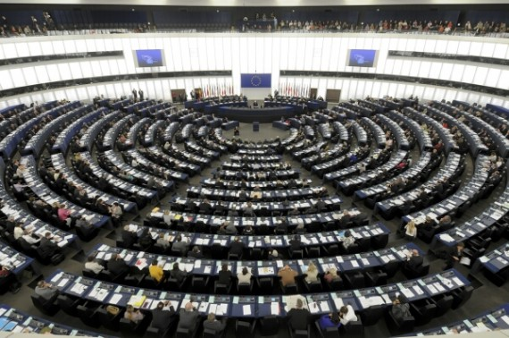 We do not need yet more new pacts; we need acts – speech in plenary