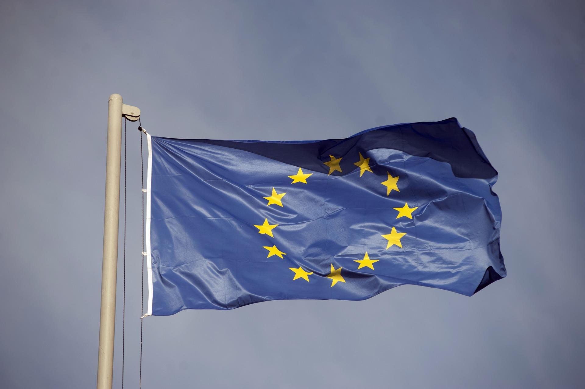 Det är i tider som dessa vi ser att EU måste stå starkt