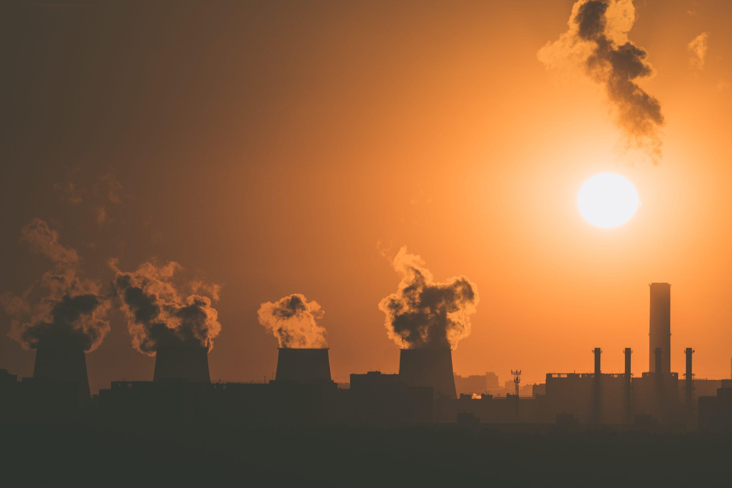 Klimatfrågan illustrerar en oförmögen regerings oförmåga att ta itu med svåra problem