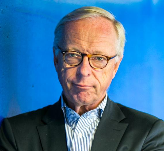 Gunnar Hökmark: Brett stöd för förhandlingslösning Israel-Palestina
