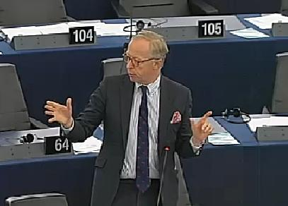 Speech in plenary 17th of March on the 2012 comprehensive monitoring report on Croatia