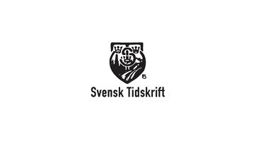 Låt inte det förflutnas spöken undergräva demokratin- artikel i Svensk Tidskrift