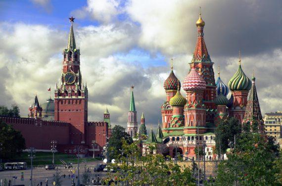 20 år med Putin – Förord