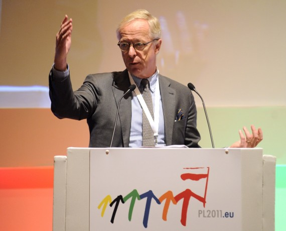 Speech by Gunnar Hökmark, MEP, Rapporteur on the Multiannual Radio Spectrum Programme