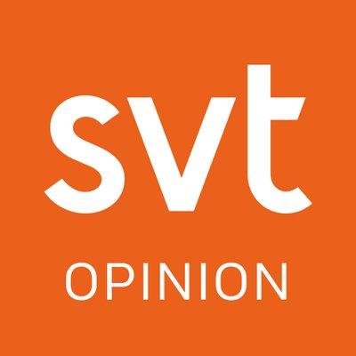 """""""Du svarar inte på en enda punkt, Marita Ulvskog""""- replik i SVT opinion"""