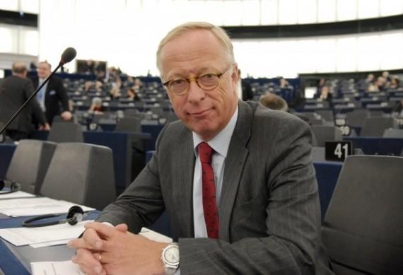 Gunnar Hökmark blir ansvarig inom EPP-gruppen för lagstiftning om frigörandet av 700 Mhz- bandet för mobilt bredband