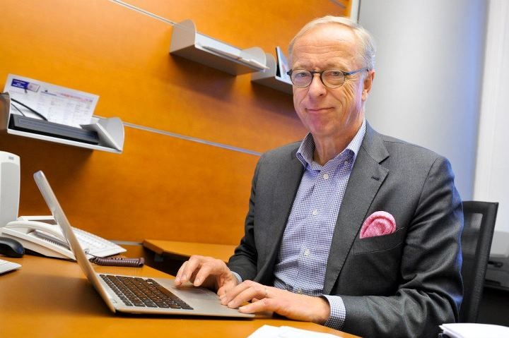 Gunnar Hökmark's draft report on bank crisis management now published