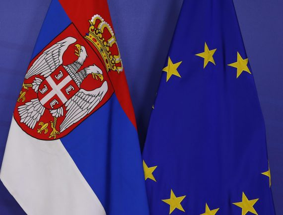 """This is the chance for Serbia to demonstrate its European perspective"" – statement at 10 EU-Serbia SAPC meeting"