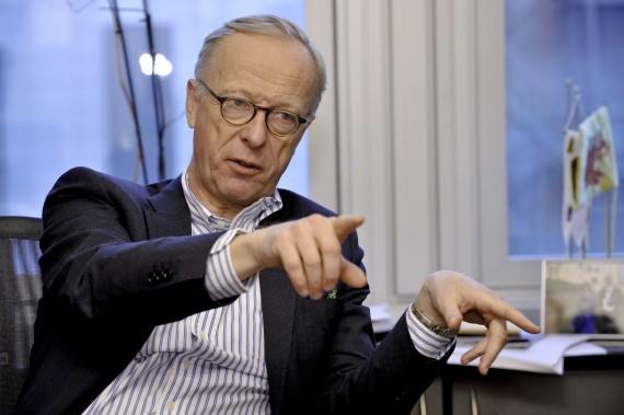 Gunnar Hökmark: Vi kommer nu att kunna surfa och resa fritt i EU
