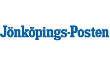 Inse att Kina förtrycker sanningen – artikel i Jönköpings Posten