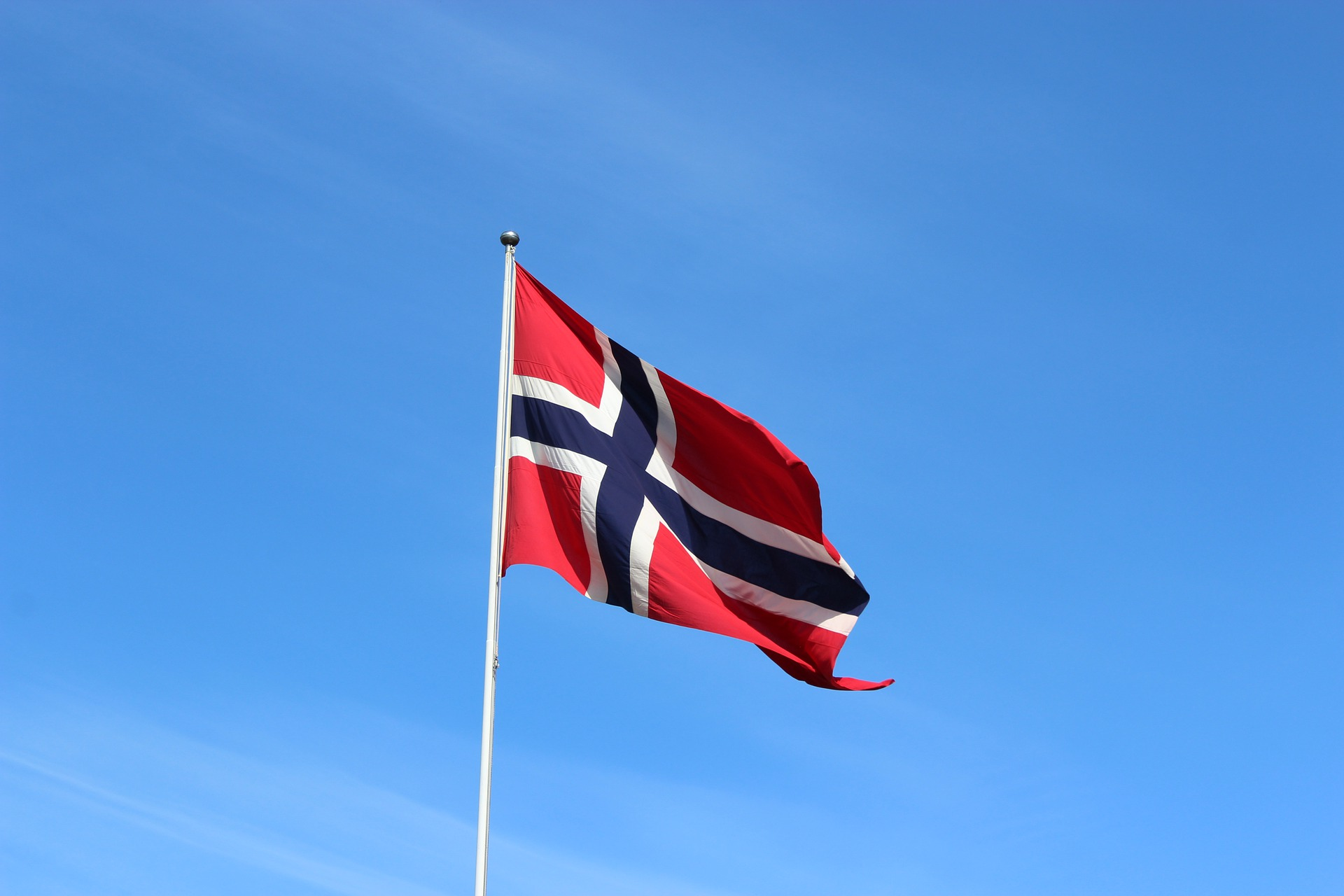 Norge, Norge