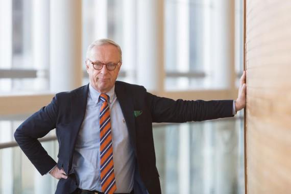 Prioritera excellens: Hökmarks förslag till nytt europeiskt forskningsprogram