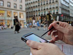 Mener la révolution mobile : une occasion en or pour l'Europe – article in Les Cahiers de L'arcep